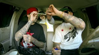 Kottonmouth Kings - The Smokebox | BREALTV