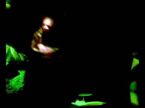 CHRIS LOWONE à la BAROCCA Avril 2009