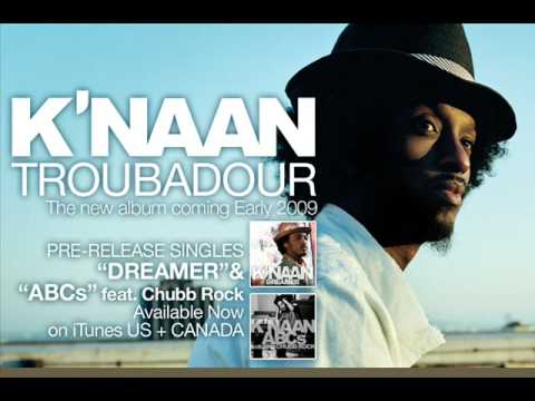 K'naan - Somalia (High Quallity)