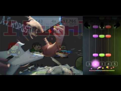 JamLegend - Heads Up, Hearts Down (I Fight Dragons) - Legendary Strum FC 100%