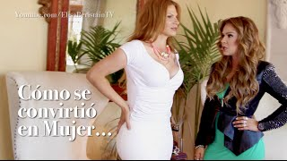 Repeat youtube video Operacion Para Convertirse en Mujer - Mhoni Vidente Nos Da Los Detalles - Exclusiva