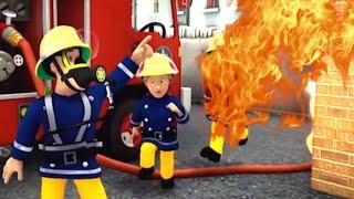 Feuerwehrmann Sam Deutsch Neue Folgen 🔥Feuer und Rauch 🚒Zeichentrick für Kinder