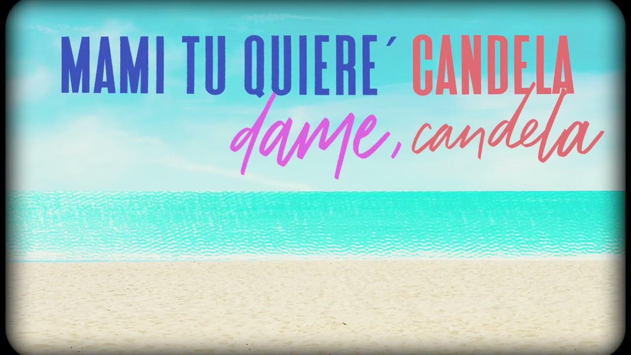 "Wisin, Los Legendarios - ""Playita"" (Lyric Video)"