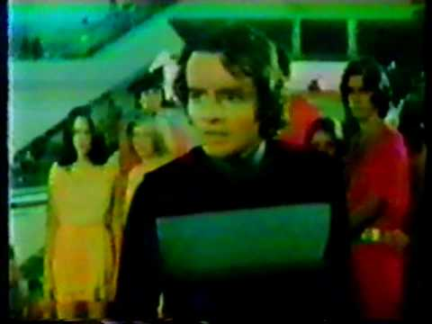 CBS promo Logan's Run 1977