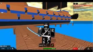 kid1112's ROBLOX video