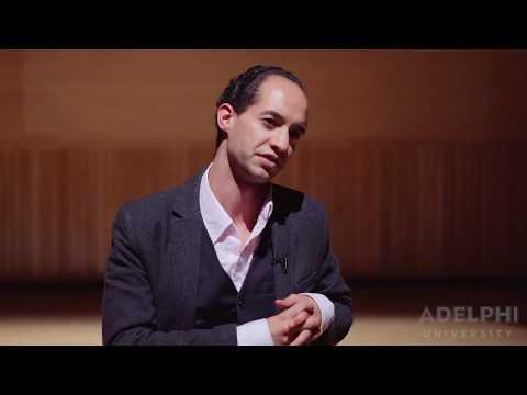 A Life Transformed at Adelphi: Oswaldos Story