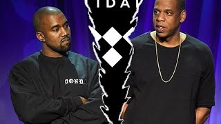 Jay Z Responds To Kanye West,|Shots Fired At Gucci Mane Video W. Rick Ross & Meek