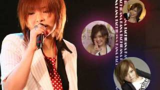 """This is the 1st track from the collaboration single """"この人"""" by Tok..."""