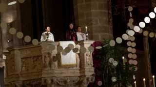 El cant de la Sibilla, Midnight Mass at the Cathedral of Santa Maria of Palma 2013