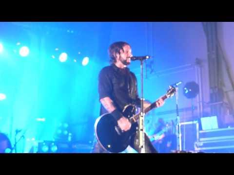 Der W - Es scheint als sei (Live in München 2011)