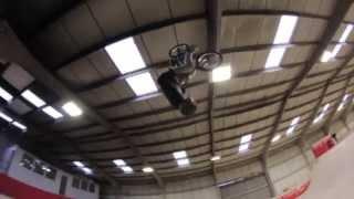 Adrenaline Alley, Corby, Building 2, Ben Wallace & Alex Coleborn