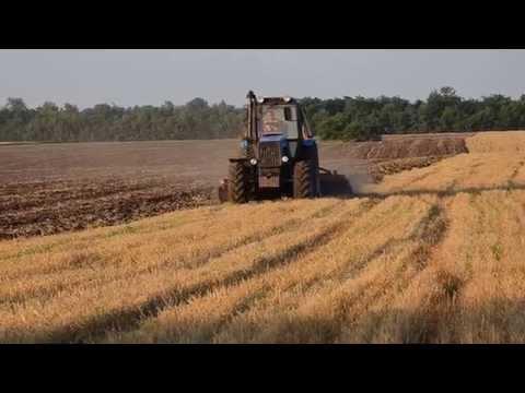 Трактор МТЗ-1221.2  Тропик : продажа, цена в Самаре.