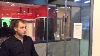 Видеообзор душевой кабины с функцией турецкой сауны Appollo А 8838(Видеообзор душевой кабины с функцией турецкой сауны Appollo А 8838., 2014-11-07T12:28:27.000Z)