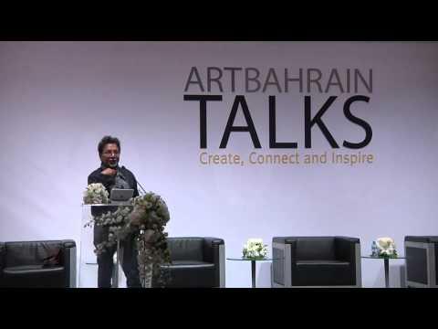 Presentation - ArtBahrain Talks Programme