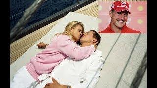 """""""Michael Schumacher può tornare cosciente"""""""