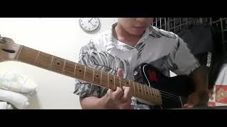 Foo Fighters - Chasing Birds (Chords + Tabs)
