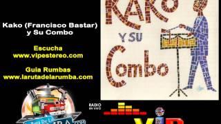 Las nenas del barrio - Kako y su Combo