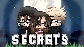 Secrets// glmm original *twist*
