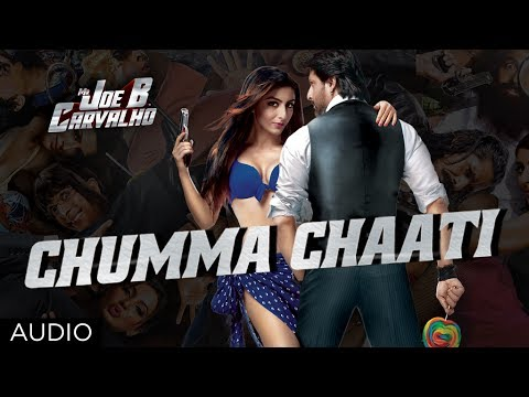 Chumma Chaati Full Song (Audio) | Mr. Joe B. Carvalho | Arshad ...