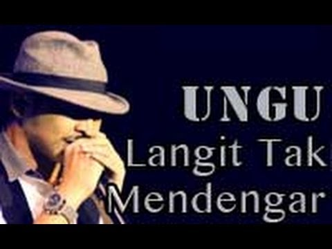 Peterpan - Langit Tak Mendengar (cover by Pasha Ungu)