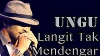 Peterpan - Langit Tak Mendengar (cover by Pasha Ungu)