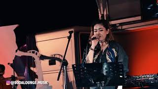THERE FOR YOU Cover Live EDM band SODA LOUNGE (Martin Garrix ft Troye Sivan)
