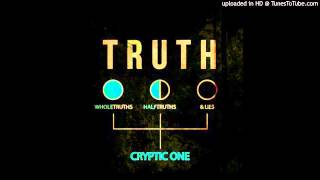 Cryptic One - Half Truths