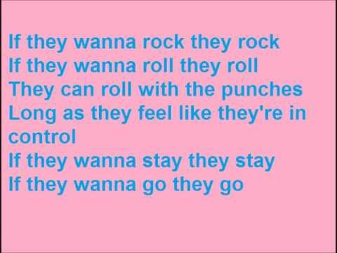 Rock and Roll by Eric Hutchinson Lyrics