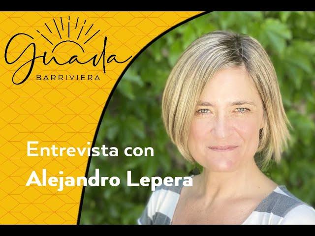 """Alejandro Lepera: Un """"Tiburón Bursátil"""" que emprendió un cambio de vida y ahora educa en finanzas"""