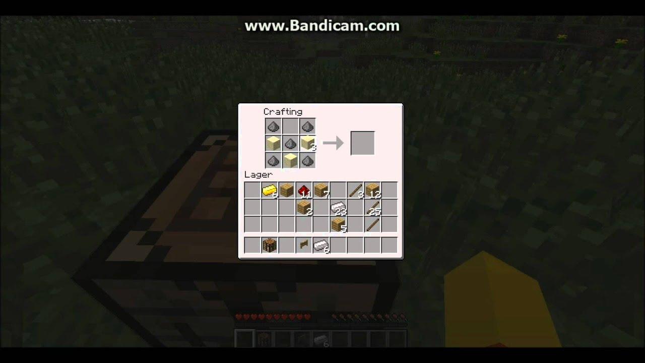 Hvordan lage minecraft skilt
