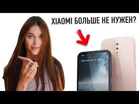 Этот смартфон интереснее Xiaomi