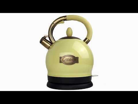 Электрический чайник Kaiser WK 2000