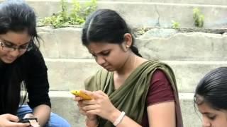 Tech-Love (An Award winning and Heart winning short Film)