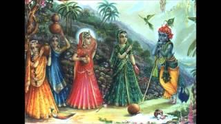 Aavat Mori Galiyan Mein Giridhari