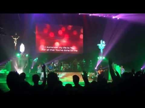 YFC ICON 2014 - Gracious God
