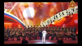 Les Choeurs de l'Armée Rouge Alexandrov & Toto Cutugno - L'Italiano