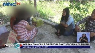 Siswi SD Hamil 4 Bulan Akibat Diperkosa Tetangga saat Sendirian di Rumah - LIS 22/10