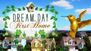 Dream Day First Home Trailer