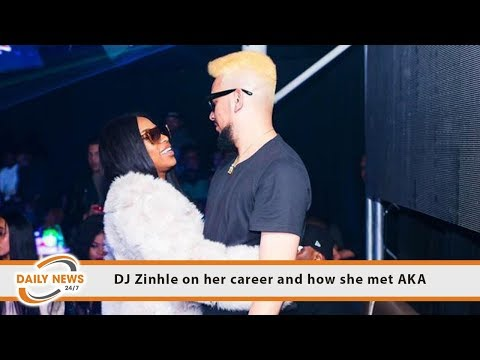 zinhle and pearl dating