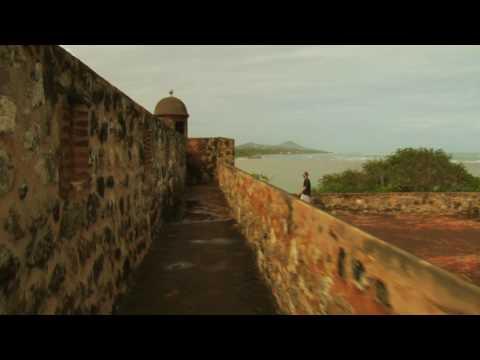 Fort San Felipe - Puerto Plata, Dominican Republic