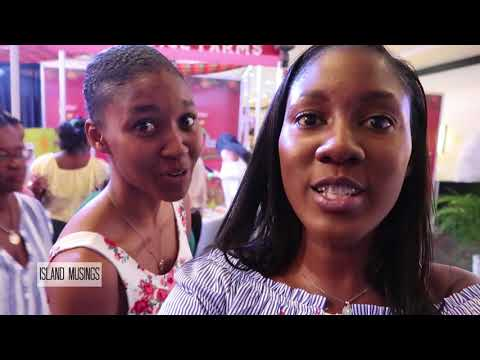 Jamaica VLOG #7  A Jamaican Made Christmas & Miss Universe reaction!