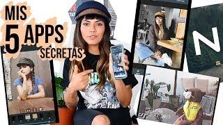 Las 5 mejores APPS para editar fotos y videos!