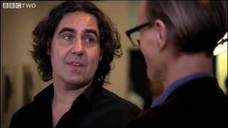 Micky Flanagan Takes On Modern Art - Class Dismissed - BBC Two