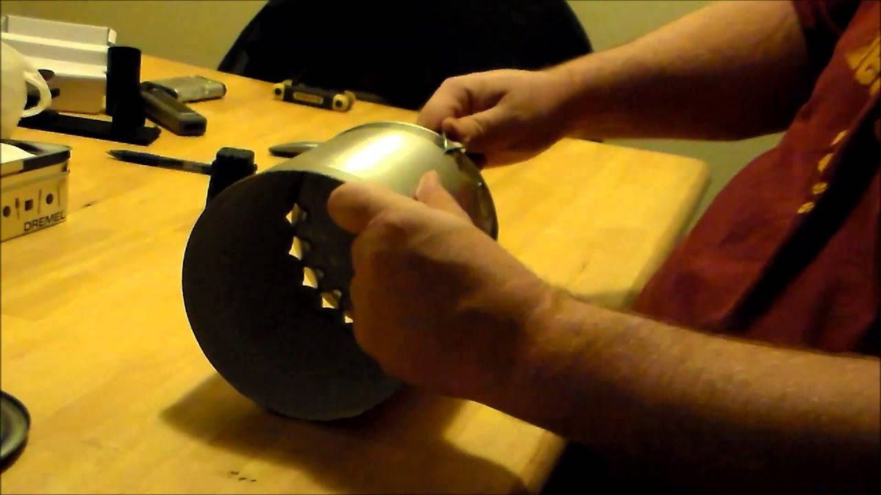 Wood Gas Cook Stove DIY