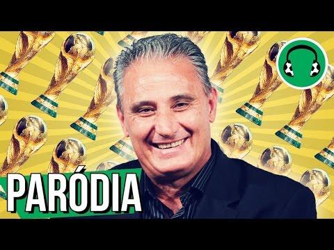 ♫ TITE EU TE AMO  Paródia Te Assumi Pro Brasil - Matheus & Kauan