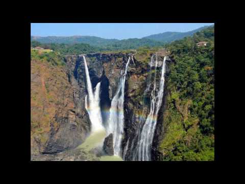 Beauty of India Nature of India  2017 New HD Video