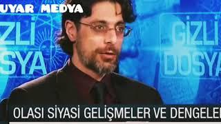 Erol Mütercimler - İran 'da Darbe Olacak - Türkiye 'ye Etkisi
