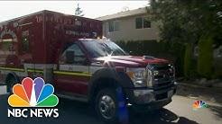 Washington State Nursing Home Quarantined After First U.S. Coronavirus Death | NBC Nightly News