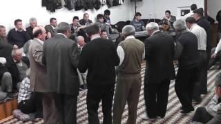 Eldivanlılar Derneği Eldivan yareninden 12.4.2012