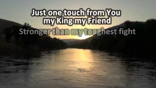 Breakthrough by Don Moen with Lyrics